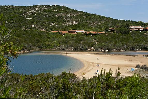 Costa Serena Spiaggia