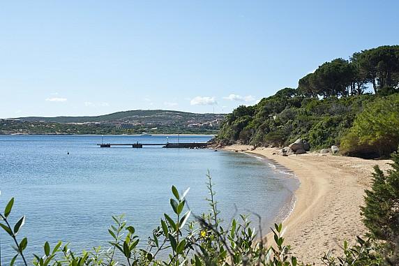Cala Inglese Punta Sardegna