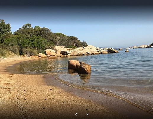 Spiagge Baia Saraceno