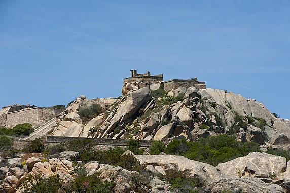 Fortezza Monte Altura 1