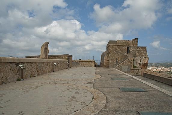 Fortezza Monte Altura 3