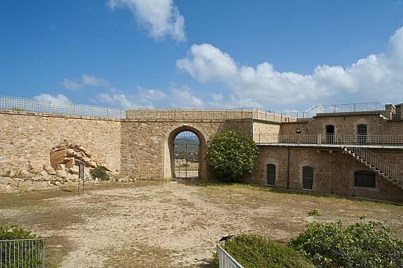 Fortezza Monte Altura 2