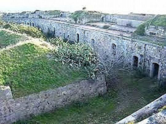 Fortezza Baragge 1