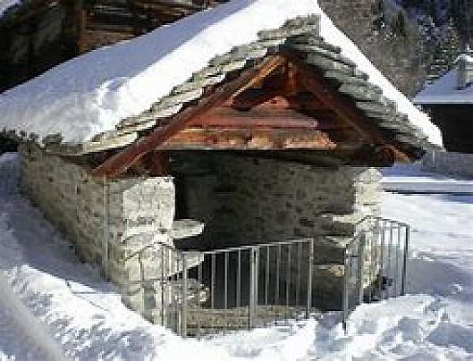 Forno Chiesa Vecchia