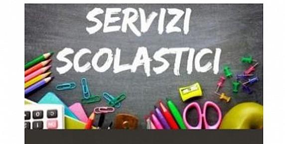 AVVISI servizi scolastici