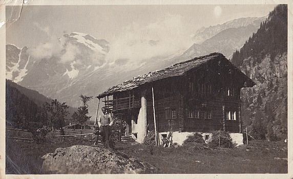 Casa Frezza