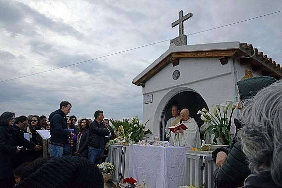Festa della Madonna che scioglie i nodi