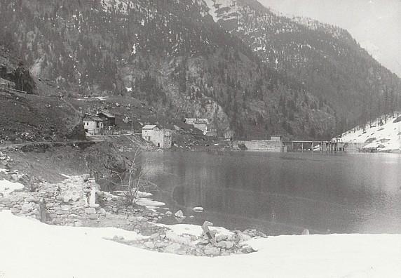 Lago delle Fate anni 70-80