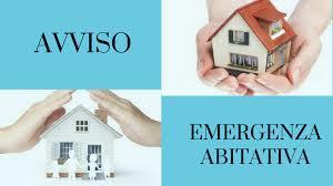 Bando emergenza abitativa 2021 - ambito territoriale Oglio-Po
