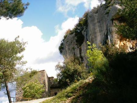 Itinerario Casteldilago - Madonna dello Scoglio