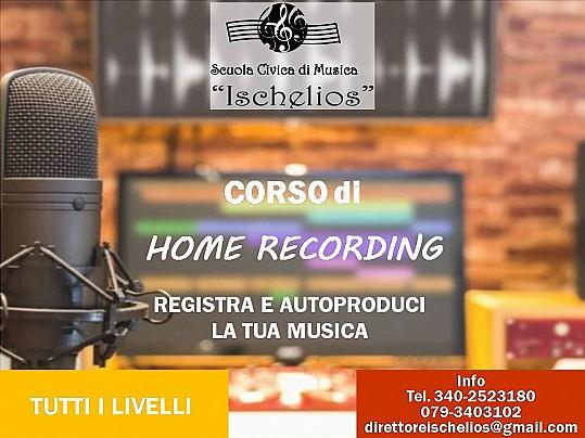 CORSO HOME RECORDING (1)