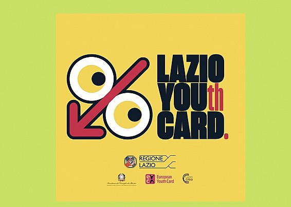 Nuova Lazio Youth Card