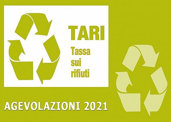 TARI: agevolazioni per le utenze commerciali