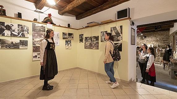 Museo della Milizia