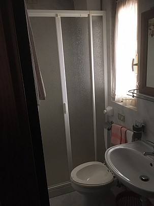 Edelweiss bagno