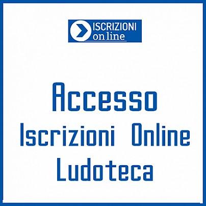iscrizione ludoteca