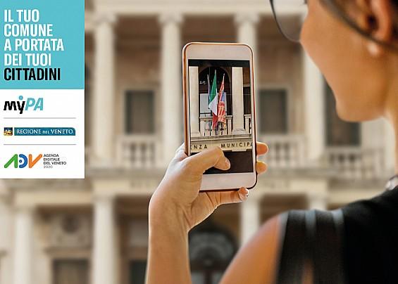 Pagamenti digitali, nuovi servizi per il cittadino. Ecco cosa (e come) pagare.