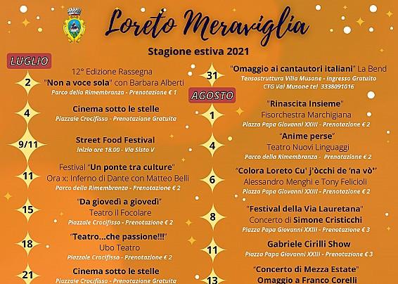 Loreto Meraviglia