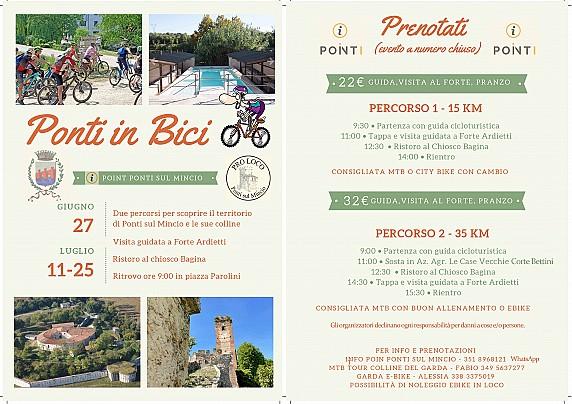 locandina bici tour 2021 bassa