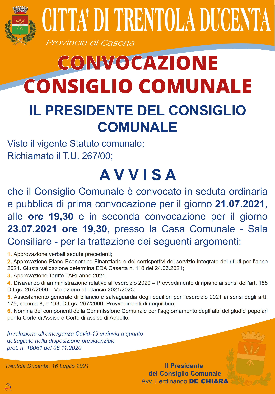 Manifesto C.C.