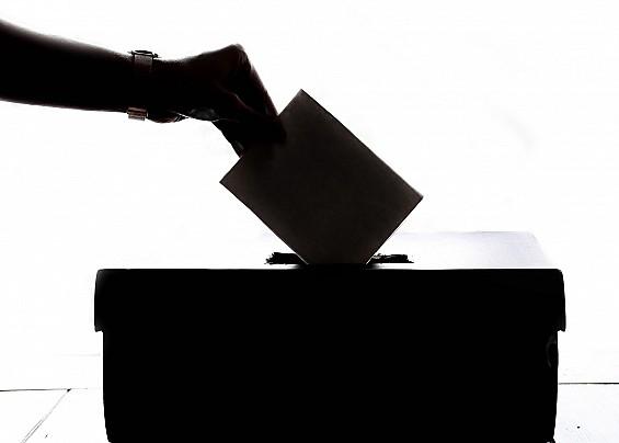 Elezioni comunali: cittadine e cittadini U.E.