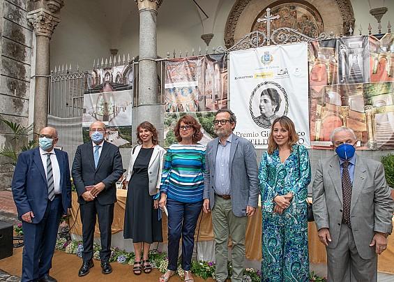 Premio giornalistico Matilde Serao - Edizione 2021