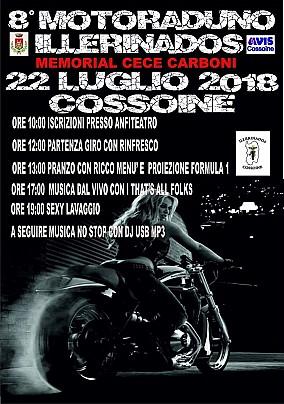 motoraduno 2018