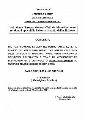 Manifesto orario ufficiale sanitario_page-0001