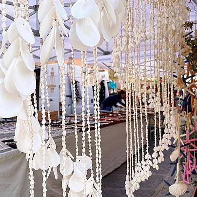 Arzachena, mercatino del mercoledì in centro (3)