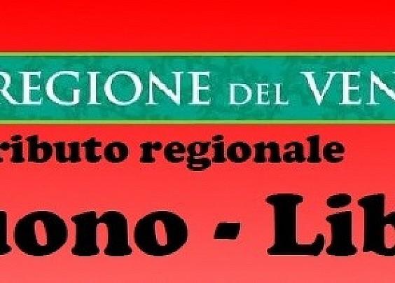 Buono Libri A.S. 2021/2022 - Contributo della Regione Veneto
