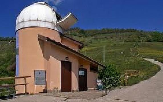 Foto Osservatorio