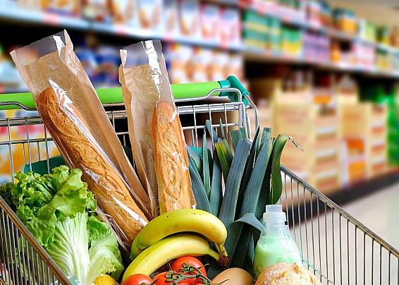 Avviso del 21/09/2021 - Buoni Spesa : Misure urgenti di Solidarietà alimentare
