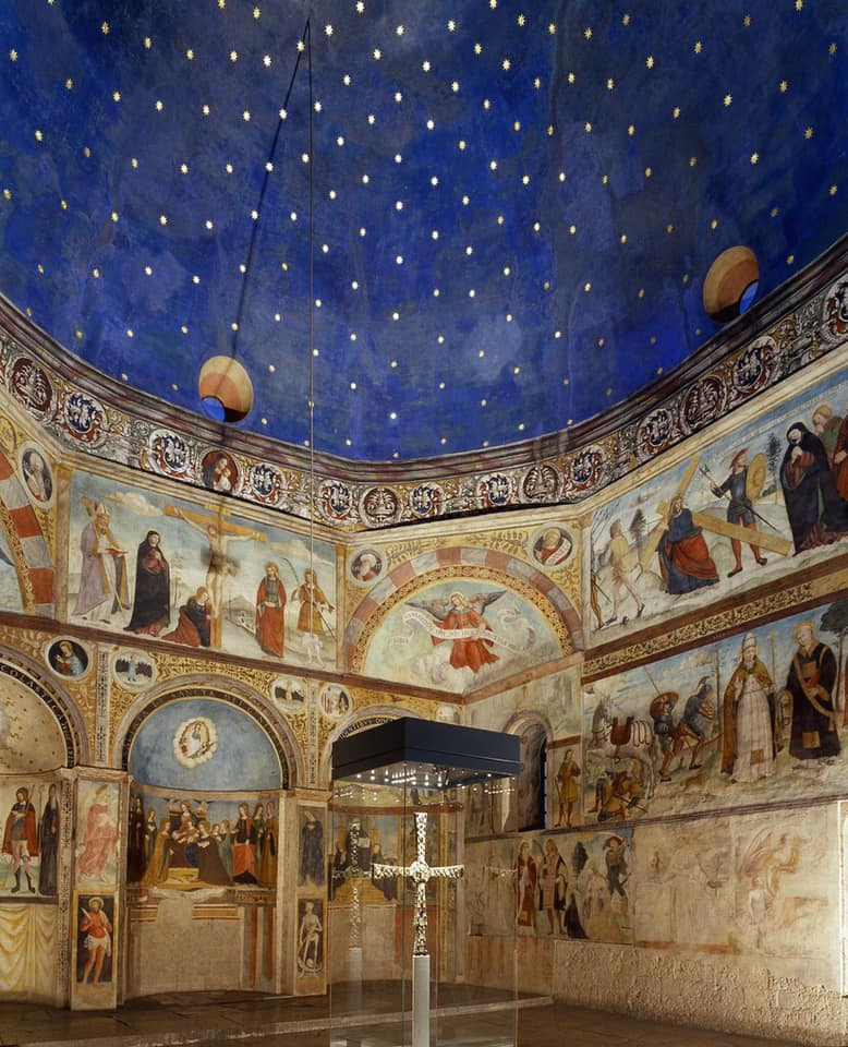 Brescia Longobarda - Patrimonio Mondiale da 10 Anni. Attività e Prospettive