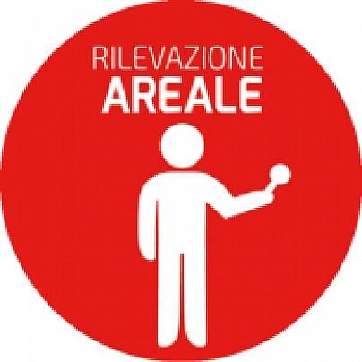 RIlevazione Areale