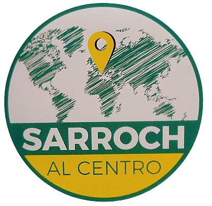 Logo lista: SARROCH AL CENTRO