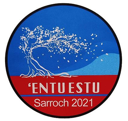 Logo lista: ENTU ESTU