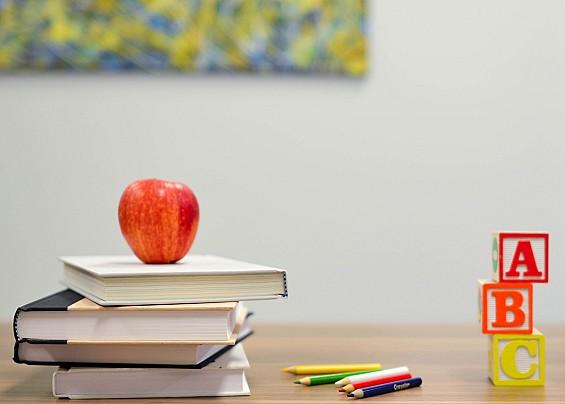 Contributi diritti allo studio: Borsa Regionale e Buono Libri
