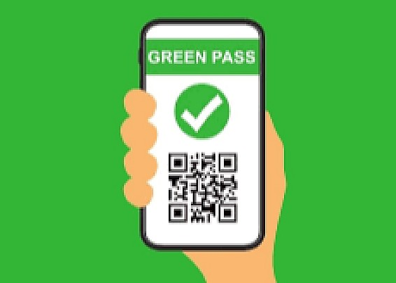 GREEN PASS ... IN COMUNE