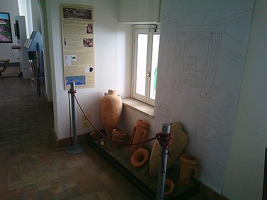 Museo Civico Archeologico_anfore