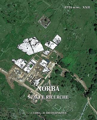 Ultima pubblicazione su Norba